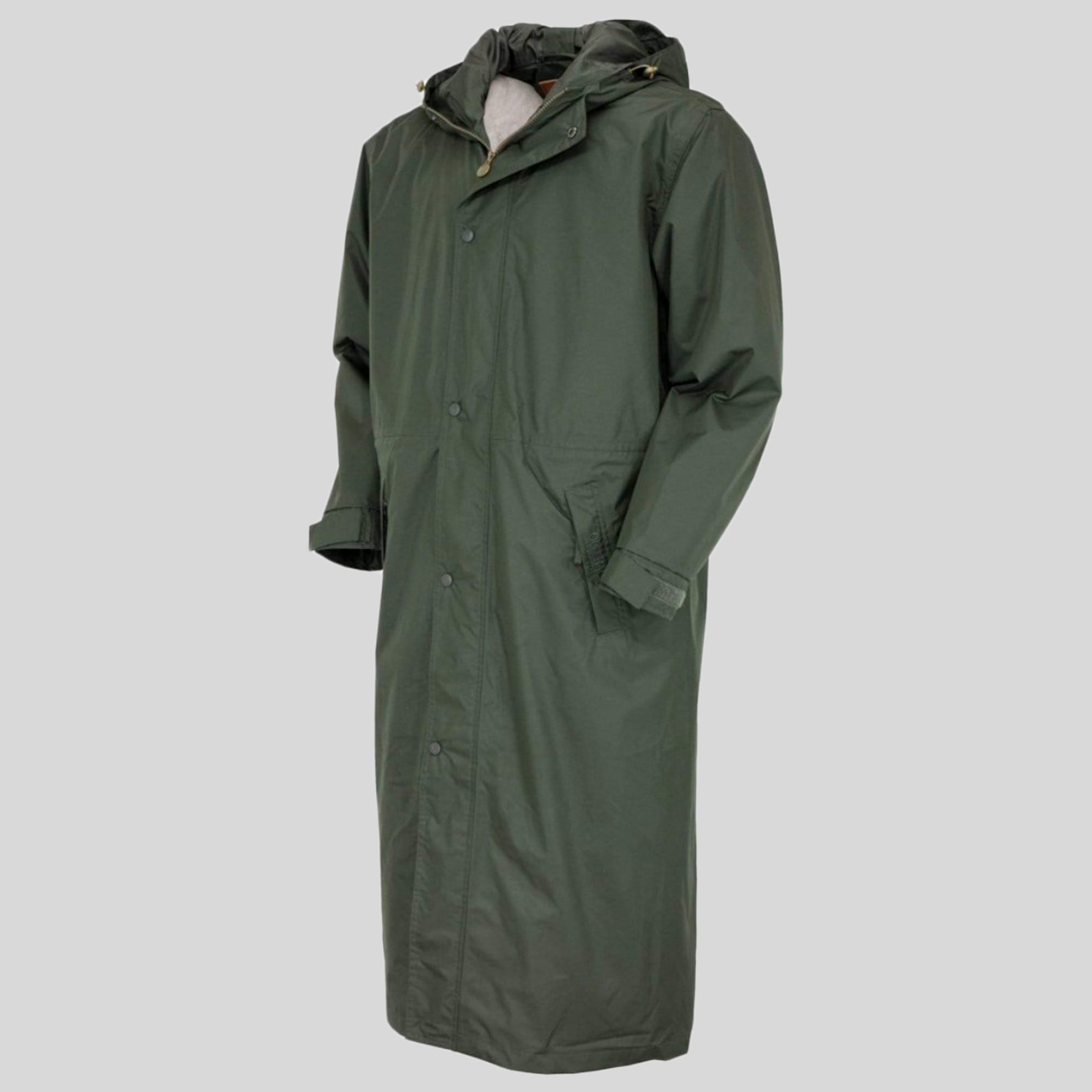 texas big outdoors outback trading parka duster